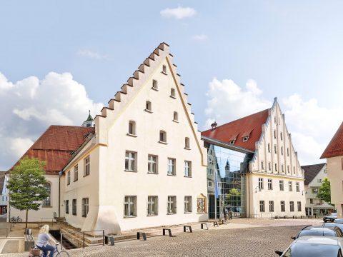 Breit-Mali-Museum Biberach
